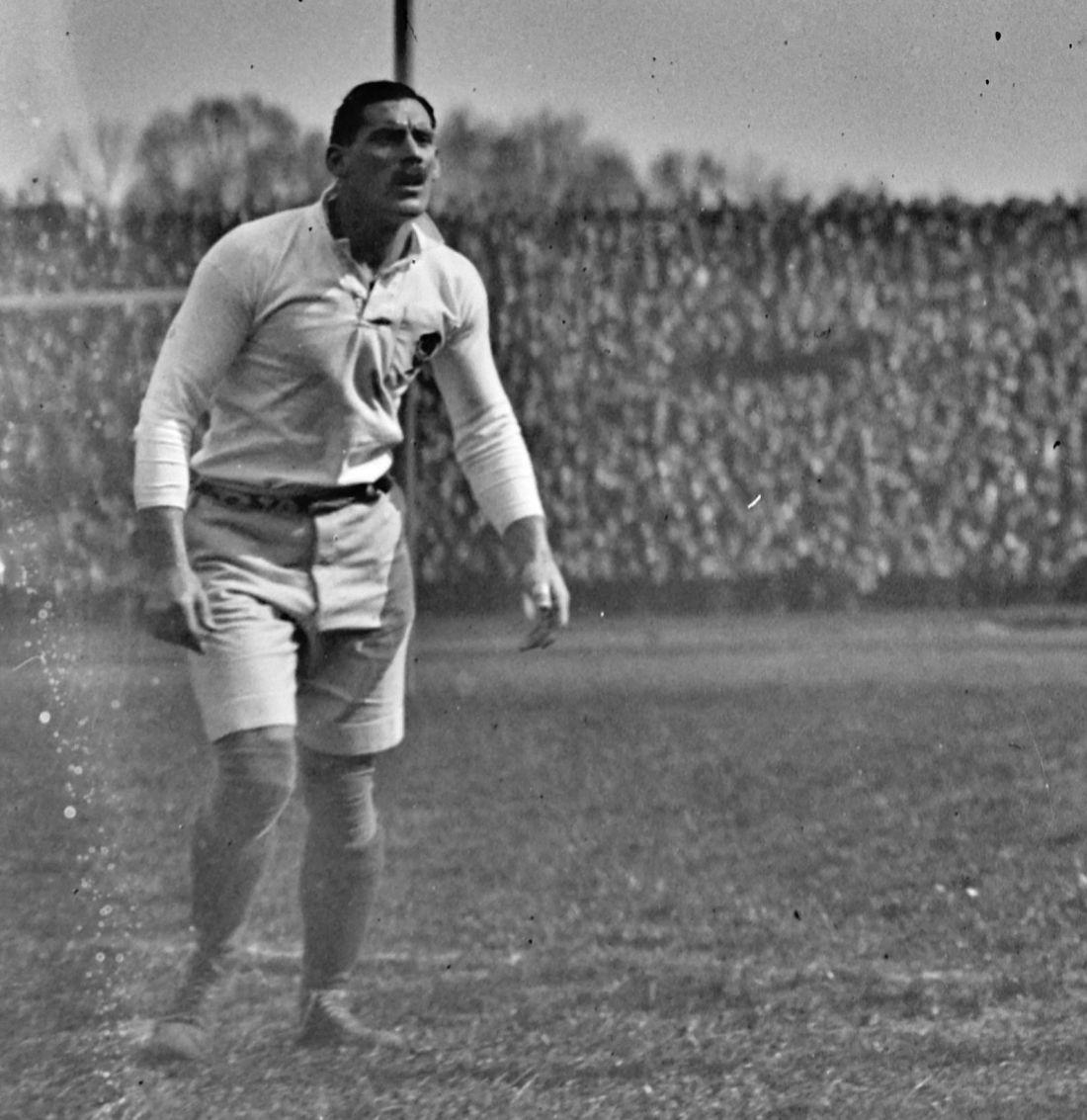 France v England 1925 2