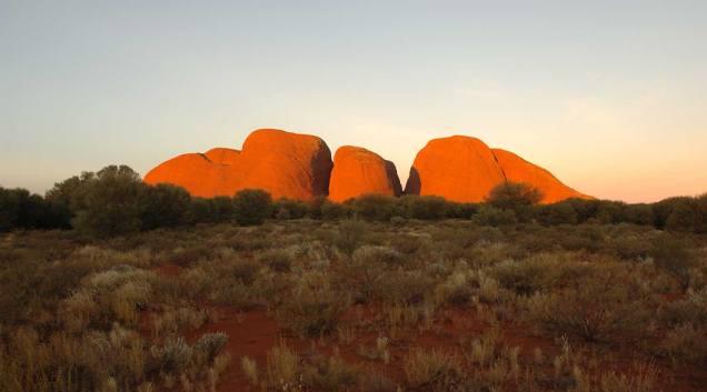 UluruKata